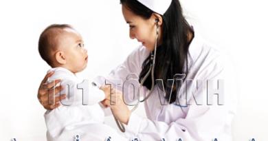 Địa chỉ đào tạo Cao đẳng Điều dưỡng chuyên nghiệp