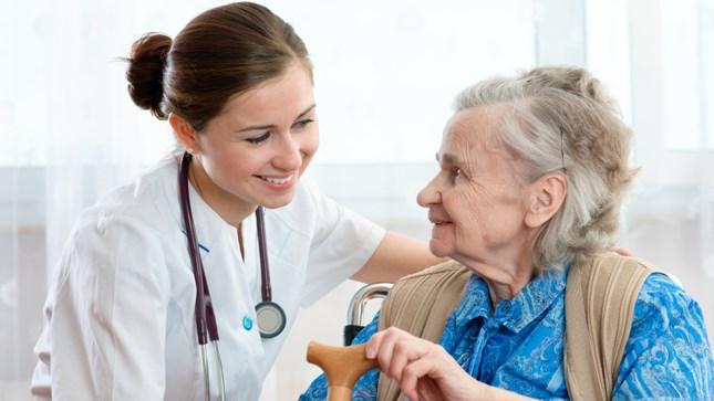 Tuy có nhiều khó khăn nhưng Điều dưỡng viên cũng có niềm vui riêng