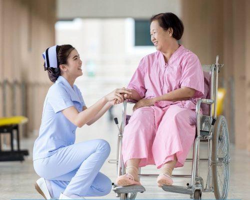 Các công việc của Điều dưỡng viên sau khi tốt nghiệp