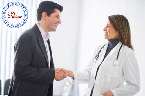 Theo học Trung cấp Điều dưỡng tại Trường Cao đẳng Y Dược Pasteur là yêu cầu của các nhà tuyển dụng