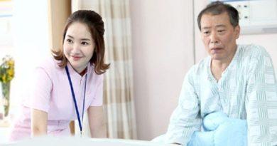 Địa chỉ nộp hồ sơ Cao đẳng Điều Dưỡng ở đâu tại Hà Nội?