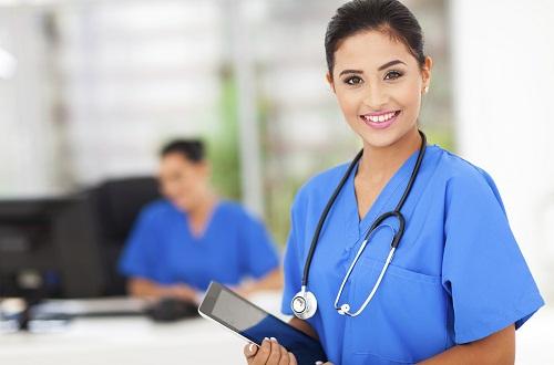 tuyển sinh hệ Trung cấp Điều dưỡng 2017