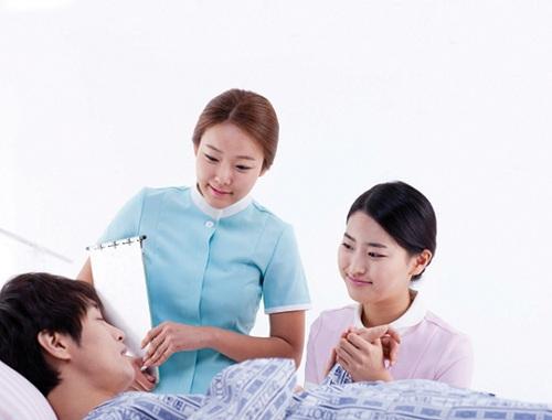 Vai trò quan trọng của ngành Điều dưỡng