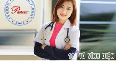Thông báo tuyển sinh Văn bằng 2 Trung cấp Điều dưỡng Hà Nội năm 2017