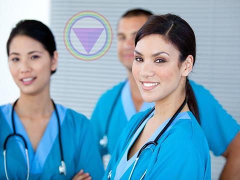 Cơ hội việc làm rộng mở khi theo học Liên thông Cao đẳng Điều dưỡng