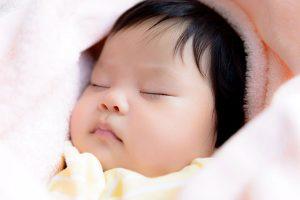 Thời gian ngủ bao nhiêu là đủ với trẻ em