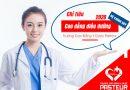 Chỉ tiêu tuyển sinh cao đẳng điều dưỡng Hà Nội năm 2020 là bao nhiêu?